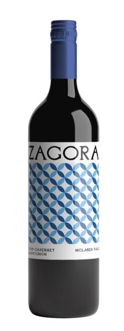 Zagora Estate McLaren Vale Cabernet Sauvignon 2019