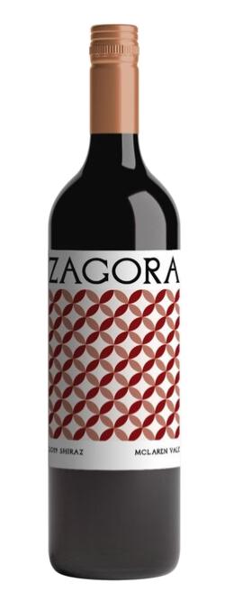 Zagora Estate McLaren Vale Shiraz 2019
