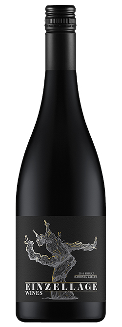 Einzellage Seppeltsfield Barossa Valley Shiraz 2016