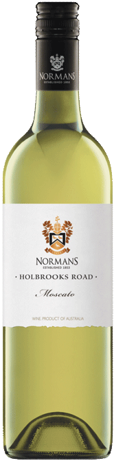 Normans Holbrooks Road Moscato Nv