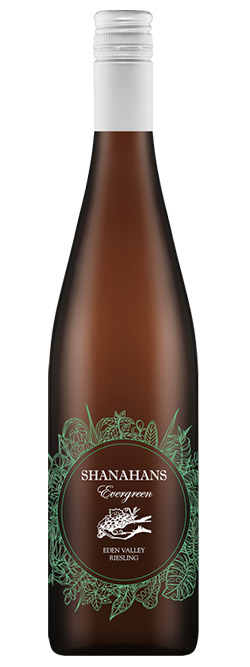 Shanahans Evergreen Eden Valley Riesling 2016