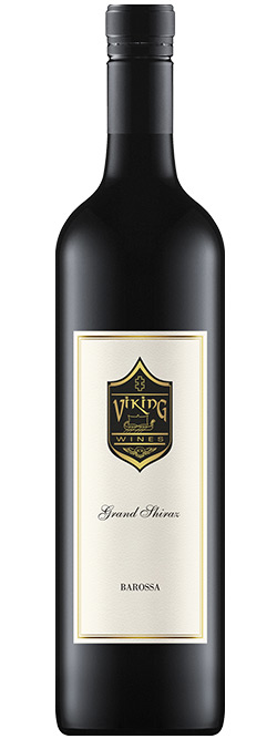 Viking Grand Barossa Valley Shiraz 2016