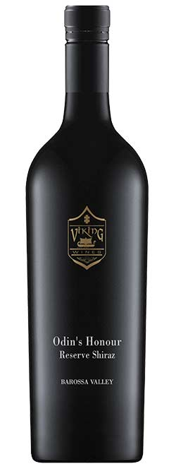 Viking Odins Honour Barossa Valley Shiraz 2016