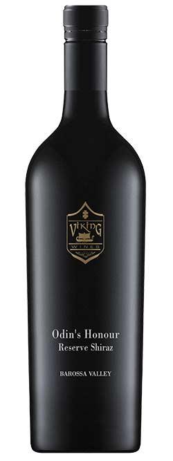 Viking Odins Honour Barossa Valley Shiraz 2016