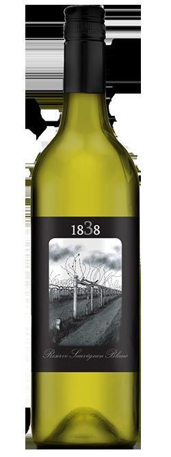 1838 Reserve Sauvignon Blanc 2018