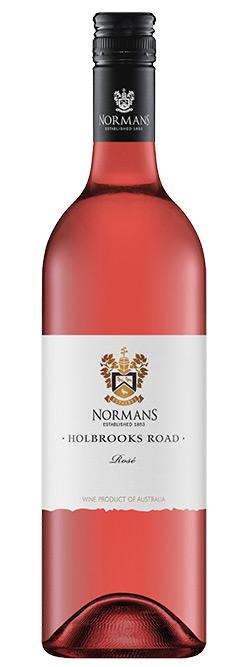 Normans Holbrooks Road Rose 2017