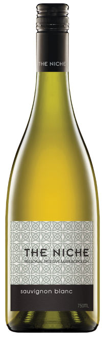 Niche Marlborough Sauvignon Blanc 2017