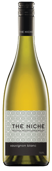 Niche Marlborough Sauvignon Blanc 2017