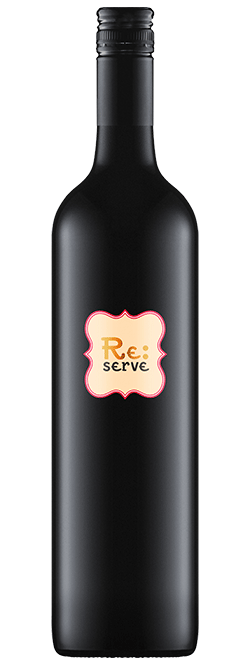 Re Serve McLaren Vale Shiraz 2017