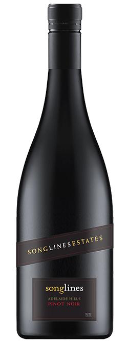 Songlines Estates Adelaide Hills Pinot Noir 2017