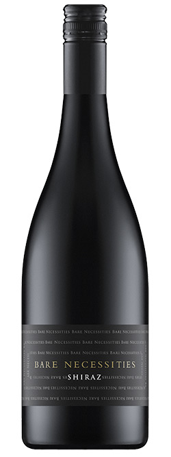 Bare Necessities Shiraz 2017