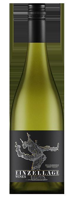Einzellage Moculta Eden Valley Chardonnay 2018