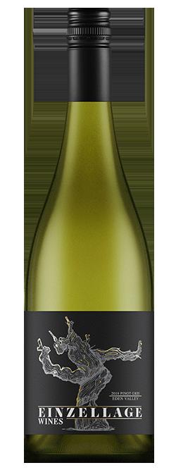 Einzellage Moculta Eden Valley Pinot Gris 2018