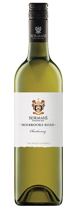 Normans Holbrooks Road Chardonnay 2018