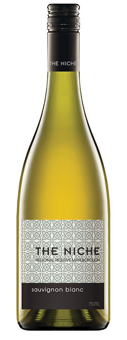Niche Marlborough Sauvignon Blanc 2018