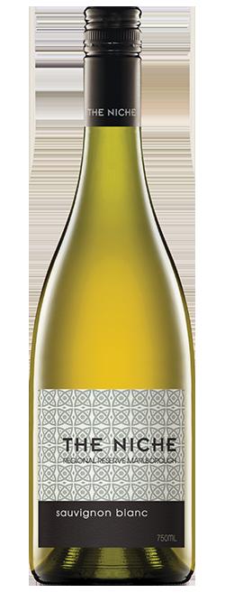 Niche Marlborough Sauvignon Blanc 2018