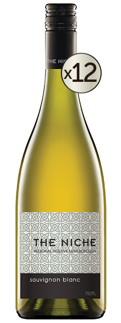 Niche Marlborough Sauvignon Blanc 2018 Dozen