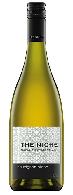 Niche New Zealand Sauvignon Blanc 2018