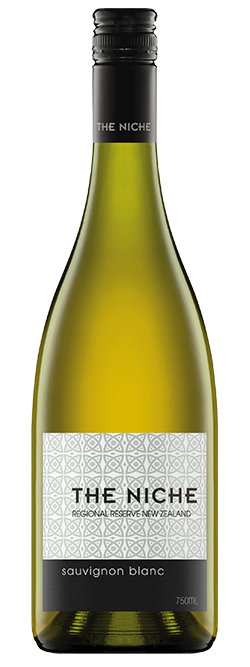Niche New Zealand Sauvignon Blanc 2018