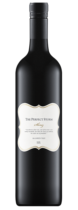 The Perfect Storm McLaren Vale Shiraz 2018