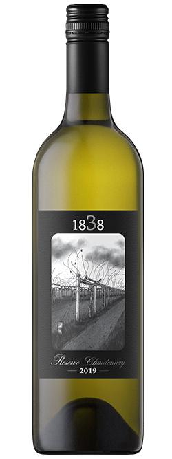 1838 Reserve Chardonnay 2019