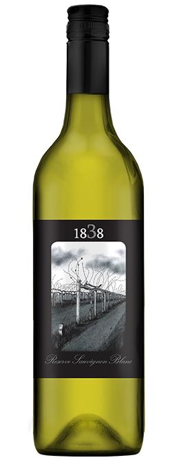 1838 Reserve Sauvignon Blanc 2019