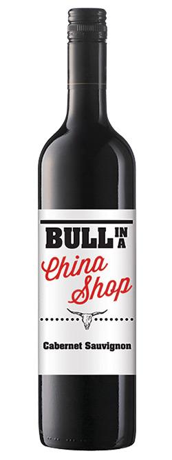 Bull In A China Shop Cabernet Sauvignon 2019