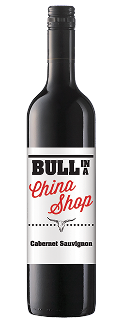 Bull In A China Shop Cabernet Sauvignon 2019