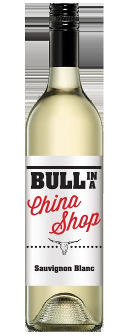Bull In A China Shop Sauvignon Blanc 2019