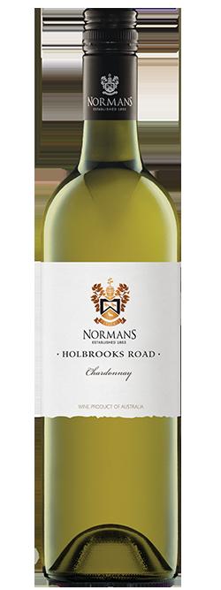 Normans Holbrooks Road Chardonnay 2019