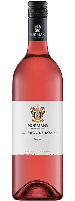Normans Holbrooks Road Rose 2019