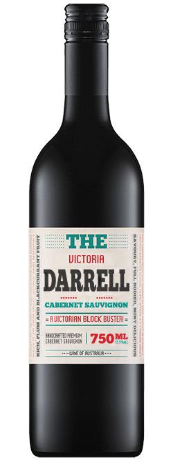 The Darrell Victorian Cabernet Sauvignon 2019