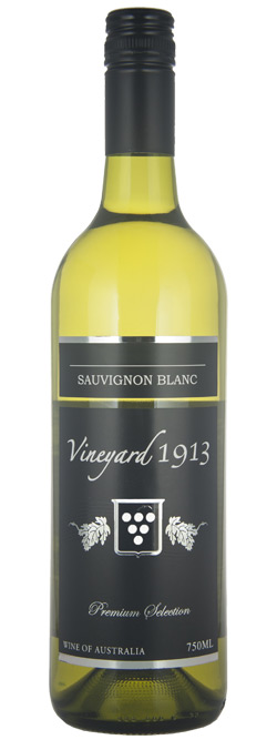 Vineyard 1913 Premium Selection Sauvignon Blanc 2019