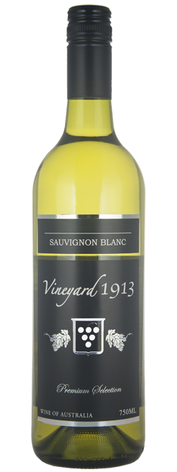 Vineyard 1913 Premium Selection Sauvignon Blanc 2019