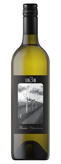 1838 Reserve Chardonnay 2020