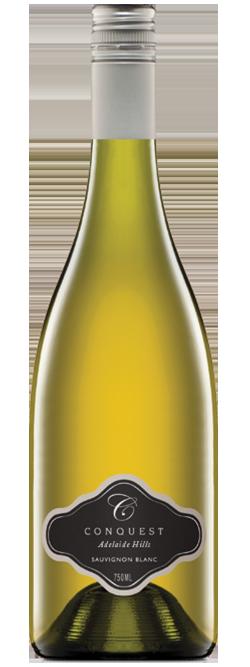 Conquest Adelaide Hills Sauvignon Blanc 2020