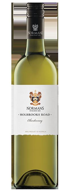 Normans Holbrooks Road Chardonnay 2020