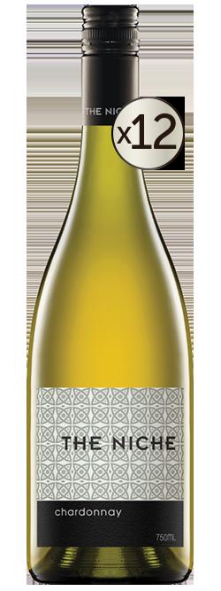 Niche Chardonnay 2021 Dozen