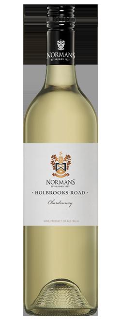 Normans Holbrooks Road Chardonnay 2021