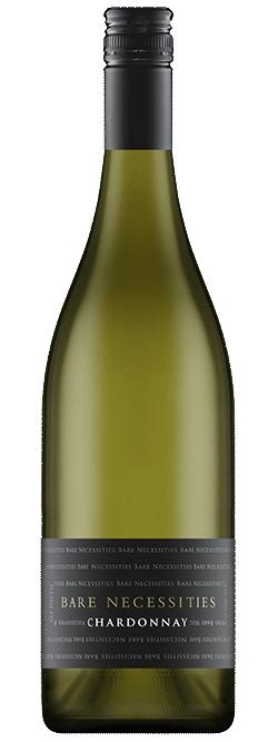 Bare Necessities Chardonnay 2017