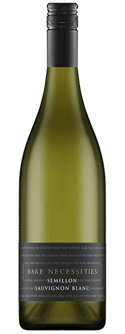 Bare Necessities Semillon Sauvignon Blanc 2017