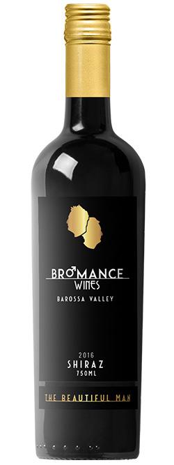 Bromance Wines Barossa Shiraz 2016
