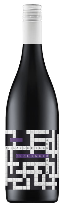 Crosswords Adelaide Hills Pinot Noir 2016