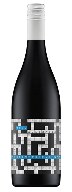 Crosswords Coonawarra Cabernet Sauvignon 2017