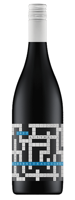 Crosswords Coonawarra Cabernet Sauvignon 2017