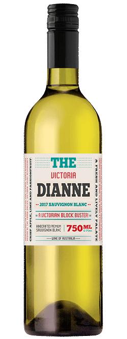 The Dianne Victorian Sauvignon Blanc 2017