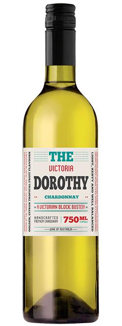 The Dorothy Victorian Chardonnay 2018