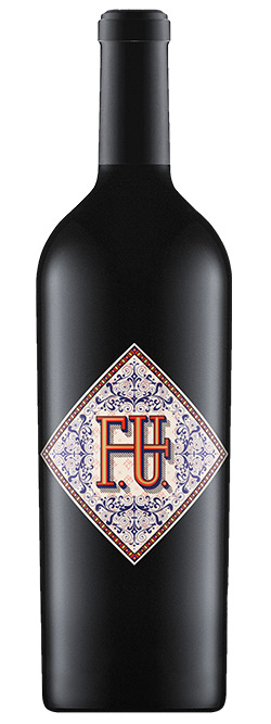 Fu Barossa Valley Shiraz 2016
