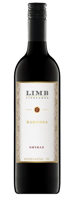 Limb Single Vineyard Barossa Valley Shiraz 2017