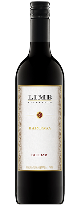Limb Single Vineyard Barossa Valley Shiraz 2018